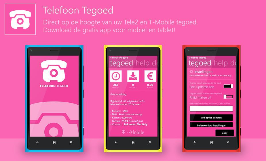 Mobiele apps - dMOTION   full stack development, Rotterdam