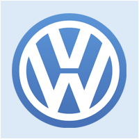 Volkswagen logo - dMOTION | full stack development, Rotterdam